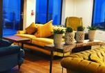 Hôtel Bude - Widemouth Manor-3