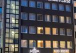 Hôtel Dortmund - Livinn Hotel-3