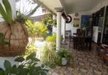 Location vacances Negombo - Alexandra Family Villa-3