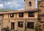 Location vacances Arévalo de la Sierra - Casa del Viejo Ayuntamiento-3