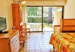 Location vacances Soorts-Hossegor - Résidence Hôtelière les Acanthes-3