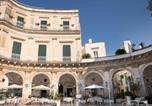 Location vacances  Province de Tarente - Suite Grazia-1