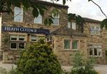 Hôtel Wakefield - Heath Cottage Hotel & Restaurant-1