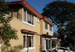 Location vacances  El Salvador - Hostal San Benito-4