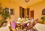 Location vacances Muro - Muro Villa Sleeps 8 Pool Air Con Wifi-2