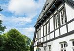 Hôtel Aumühle - Hotel Waldesruh Am See