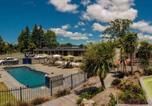 Villages vacances Tauranga - Rotorua Top 10 Holiday Park-2