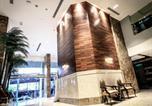 Hôtel Makkah (Mecca) - Jawharat Dyar Hotel-4