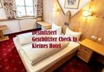 Hôtel Zorneding - Hotel Hölzer Bräu by Lehmann Hotels