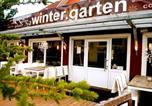 Hôtel Schladming - Hotel Wintergarten-1
