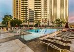 Location vacances Las Vegas - Strip View No Resort Fees Save At Mgm 1019-4