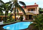 Location vacances Grand Baie - Tropicana Villa-2