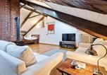 Location vacances Borgaro Torinese - Turin Cityview Stylish Loft-1