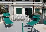 Location vacances Fondi - Bellissima Villa Sul Mare-4