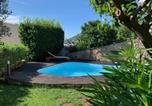 Location vacances Balestrino - Villa Pineland-4