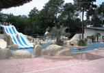 Villages vacances Tonnay-Boutonne - Quest en France Holidays - Mobile Home at Les Mathes-3