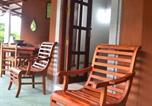 Location vacances Kataragama - Pelican View Cottages-2