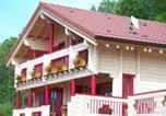 Location vacances Thiéfosse - Chalet Lotissement Le Rot du Sage-1