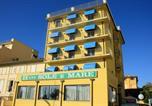 Hôtel Massarosa - Hotel Sole E Mare
