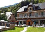 Hôtel Huez - Auberge La Douce Montagne-1