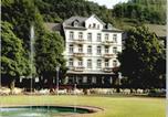 Hôtel Wittlich - Vintagehotel Twenty-eight-4