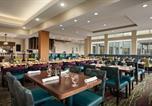 Hôtel Baytown - Hilton Garden Inn Houston-Baytown-3