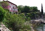 Location vacances Kraljevica - House and Apts. in Kraljevica 33268-4