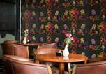 Hôtel Borger-Odoorn - Fletcher Hotel-Restaurant Emmen-2