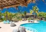 Hôtel Vailima - Samoa - Amoa Resort-1