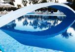 Location vacances Thira - Villa Agas-3