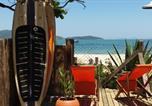 Location vacances Bombinhas - Residencial Bombinhas Pé na Areia-1