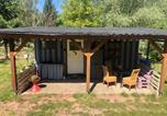 Location vacances Wolfach - Schwarzwald Wohnwagen 224-3