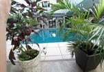 Hôtel Iquitos - Gran Hotel Jungla-2