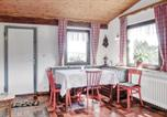 Location vacances Arlon - Holiday Home U-9188 Vichten with Fireplace 06-4