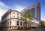 Hôtel Yokohama - Hotel New Grand-1