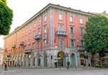 Hôtel Province de Bergame - Mercure Bergamo Centro Palazzo Dolci
