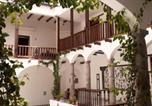 Hôtel Quito - Casa Alquimia-2