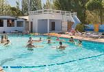 Camping Canet-en-Roussillon - Camping Le Lamparo -2
