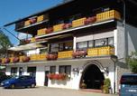 Hôtel Bad Dürrheim - Landgasthof - Hotel Eisenbachstube-2