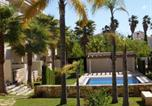 Location vacances Pego - Modern Apartment with Swimming Pool in Pego-3