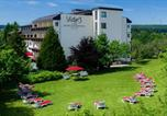 Hôtel Allenbach - Victor's Seehotel Weingärtner Bostalsee-3