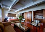 Hôtel Casablanca - Park Suites Hotel & Spa-1