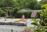 Camping avec Piscine Chauzon - Camping Le Coin Charmant-4