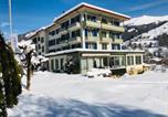 Hôtel Zweisimmen - Parkhotel Bellevue