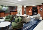 Hôtel Overland Park - Fairfield Inn & Suites Kansas City Overland Park-3