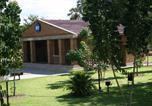 Hôtel Zimbabwe - N1 Hotel & Campsite Victoria Falls-4