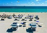 Hôtel Miami Beach - The Sagamore Hotel South Beach-2