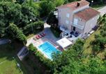 Location vacances Podbablje - Villa Glorija-1