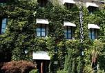 Hôtel Peillac - Le Bretagne et sa Résidence-4