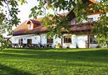 Location vacances Greisdorf - Landgasthof Lazarus-1